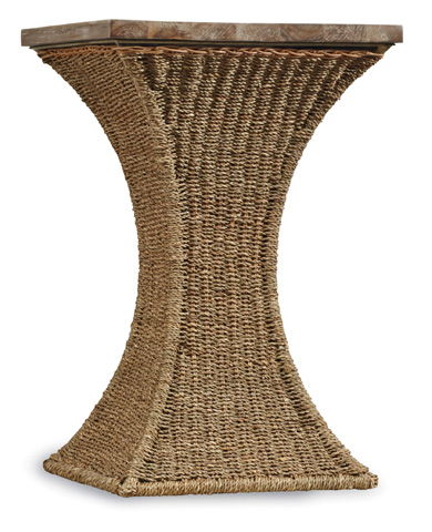 Hooker Furniture - Studio 7H Go-Anywhere Rope Accent Table - 5382-50001
