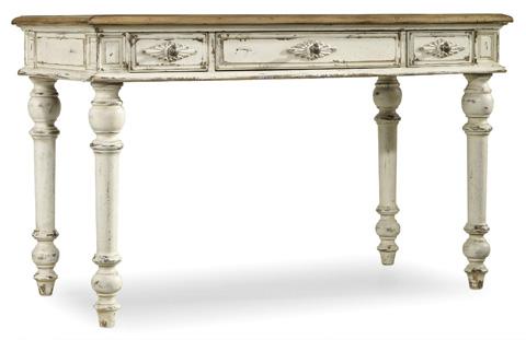 Hooker Furniture - Sanctuary Brighton Leg Desk - 5403-10458
