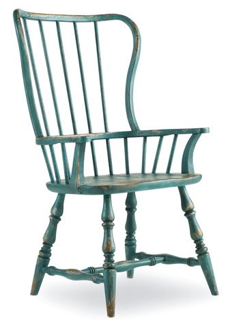 Image of Sanctuary Brighton Spindle Arm Chair