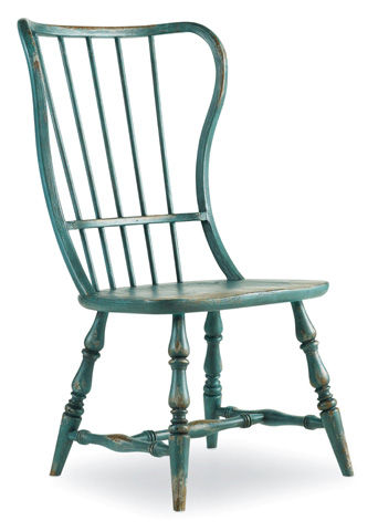 Image of Sanctuary Brighton Spindle Side Chair