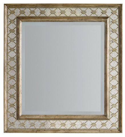 Image of Sanctuary Avalon Rectangle Mirror