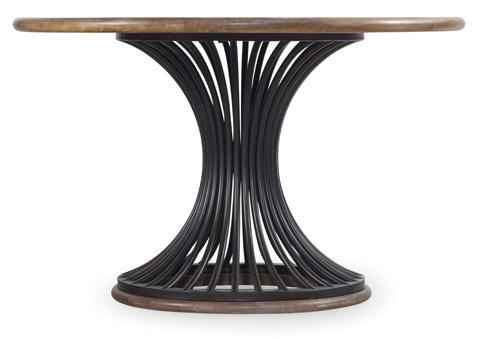 Image of Cinch Round Dining Table