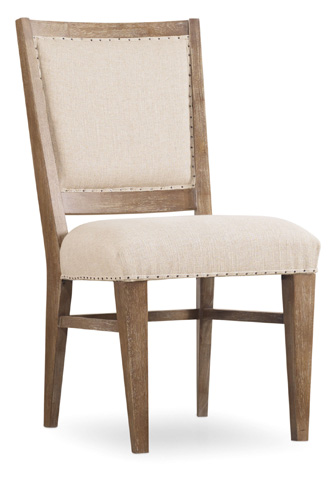 Image of Stol Upholstered Side Chair