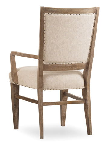 Image of Stol Upholstered Arm Chair