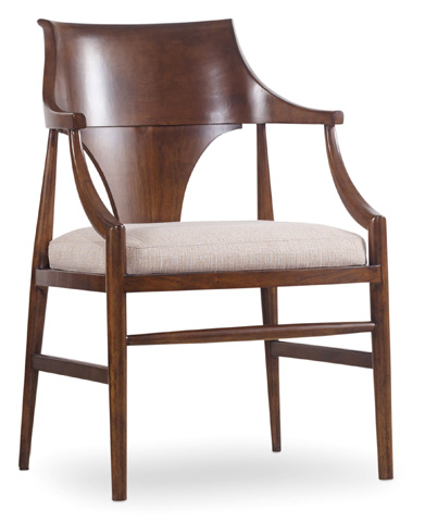 Image of Jens Danish Arm Chair