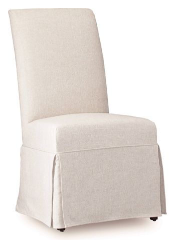 Hooker Furniture - Clarice Skirted Chair - 200-36-036