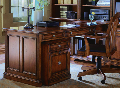 Image of Brookhaven Peninsula Desk