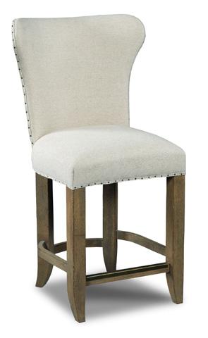 Hooker Furniture - Rum Runner Deconstructed Counter Stool - 300-25009