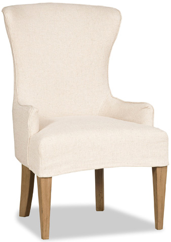 Hooker Furniture - Armless Dining Chair - 300-350091