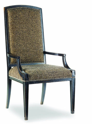 Hooker Furniture - Sanctuary Mirage Arm Chair - 3005-75400