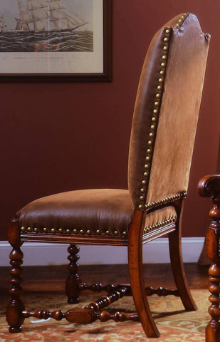 Image of Waverly Place Upholstered Side Chair