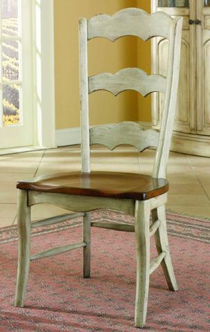Image of Summerglen Ladderback Side Chair