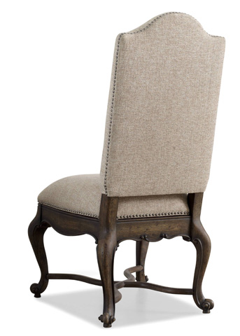 Image of Rhapsody Upholstered Side Chair