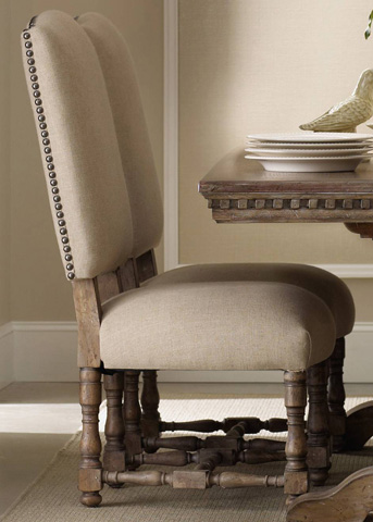 Image of Sorella Upholstered Side Chair