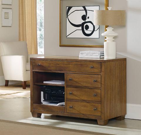 Hooker Furniture - Darden Utility File - 5133-10413