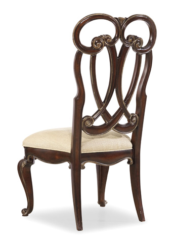 Image of Grand Palais Splat Back Side Chair