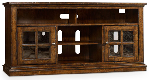 Hooker Furniture - Brantley Entertainment Console - 5302-55456