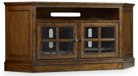 Image of Brantley Corner Entertainment Console