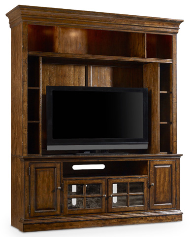 Image of Brantley Two Piece Entertainment Center