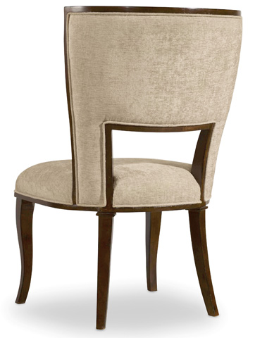 Image of Skyline Upholstered Side Chair
