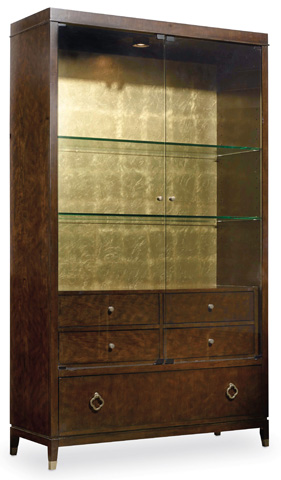 Image of Skyline Display Cabinet