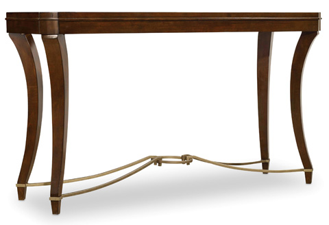 Hooker Furniture - Skyline Console Table - 5336-80151