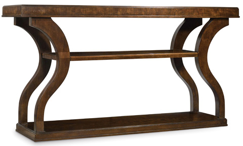 Hooker Furniture - Skyline Accent Console Table - 5336-85003