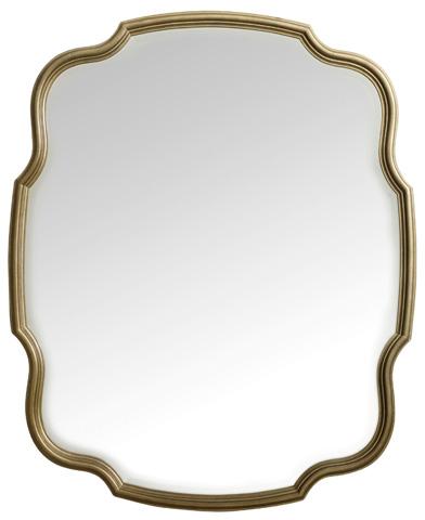 Hooker Furniture - Skyline Portrait Mirror - 5336-90004