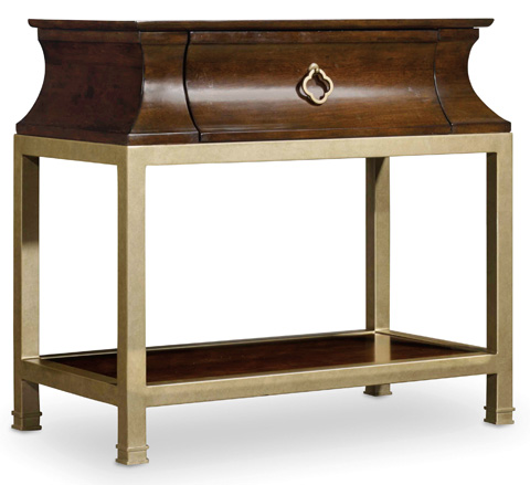 Image of Skyline Accent Nightstand