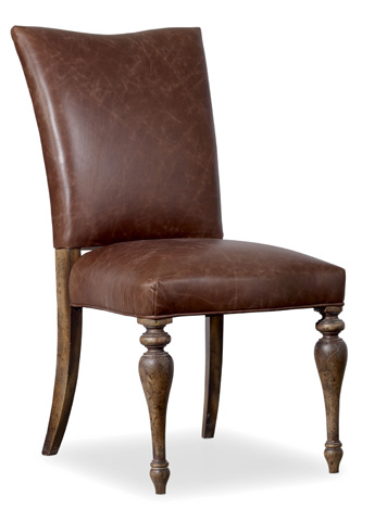 Image of Willow Bend Upholstered Side Chair