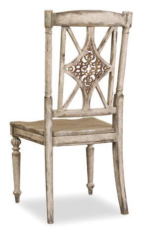 Image of Chatelet Fretback Side Chair