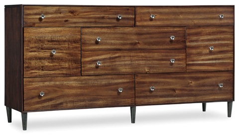 Hooker Furniture - Studio 7H Quant Dresser - 5388-90002