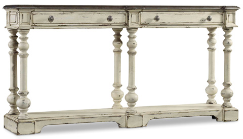 Hooker Furniture - Sanctuary Thin Console - 5403-85003