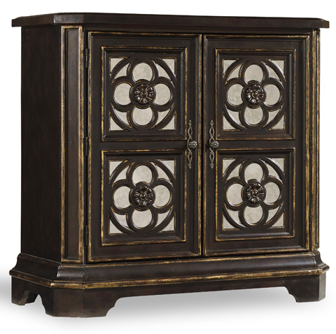Hooker Furniture - Small Quatrefoil Chest - 5420-85001