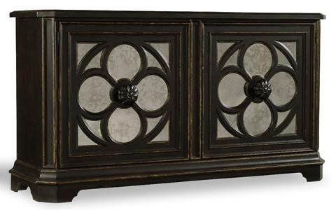Hooker Furniture - Large Quatrefoil Chest - 5420-85002