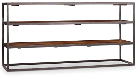 Hooker Furniture - Chadwick Entertainment Console - 5434-55460