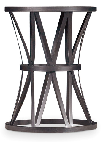 Image of Chadwick Round End Table