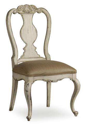 Image of La Maison Desk Chair