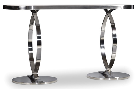 Image of East Village Console Table