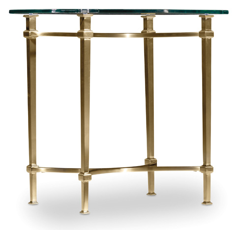 Image of Highland Park End Table