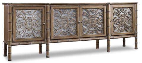 Hooker Furniture - Console - 5467-85001