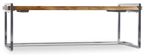 Image of Live Edge Cocktail Table