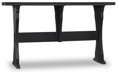 Image of Saint Armand Console Table