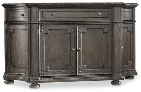Hooker Furniture - Vintage West Buffet - 5700-75900
