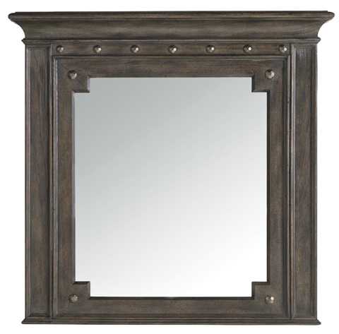 Image of Vintage West Mirror
