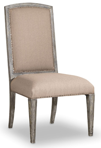 Image of True Vintage Upholstered Side Chair