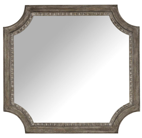 Image of True Vintage Shaped Mirror