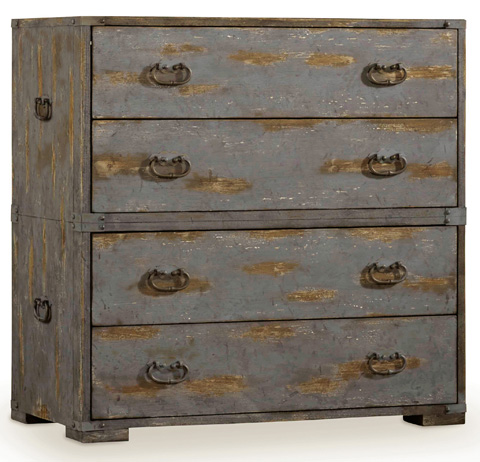 Hooker Furniture - True Vintage Accent Chest - 5706-85001