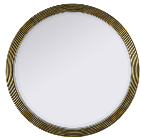 Hooker Furniture - Melange Presidio Mirror - 638-50261