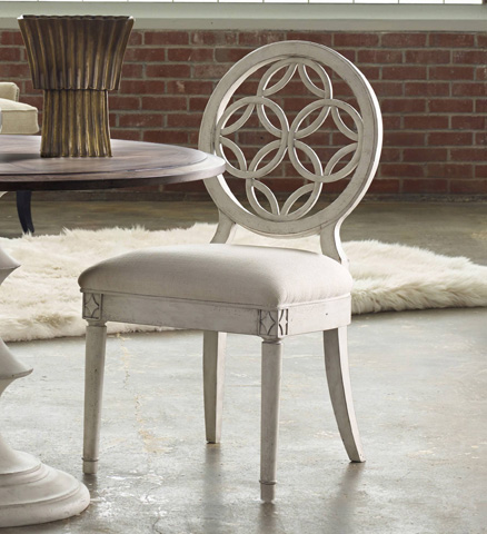 Image of Brynlee Side Chair